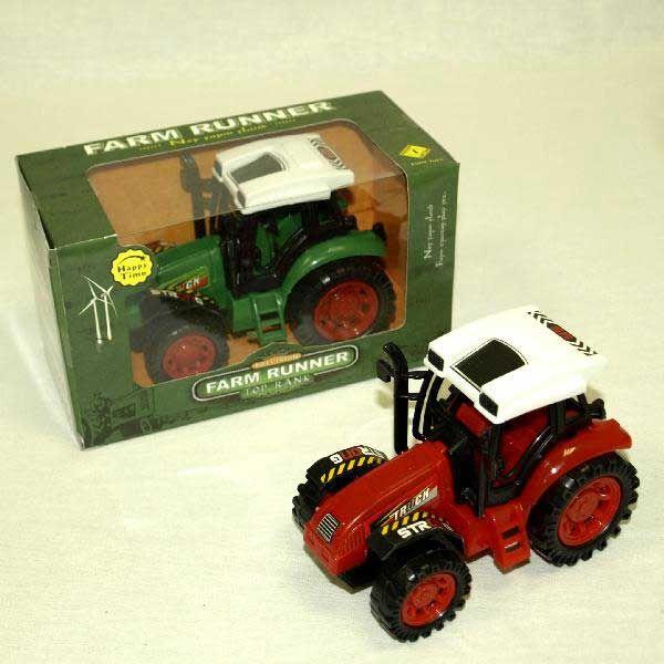 Traktor 13cm ( 46-200000 )