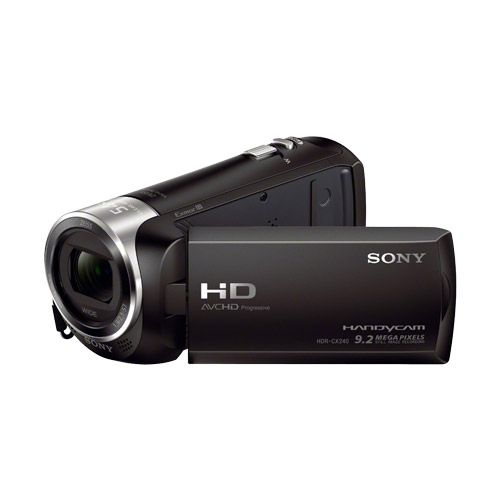 Sony HDR-CX240EB kamera