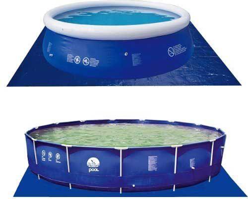 Zaštitna podloga za bazen 478x478cm ( 26-924000 )