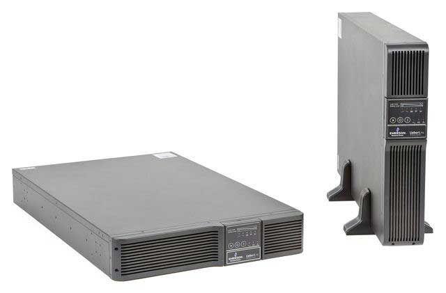 Emerson UPS 1500VA/1350W ( PS1500RT3 )