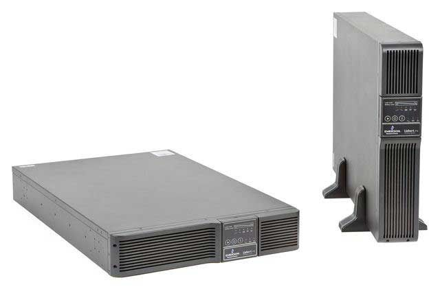 Emerson UPS 3000VA/2700W ( PS3000RT3 )
