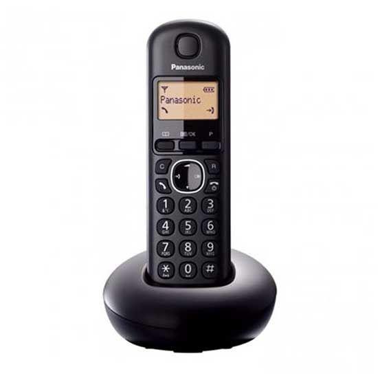 Panasonic KX-TGB210FXB bežicni telefon