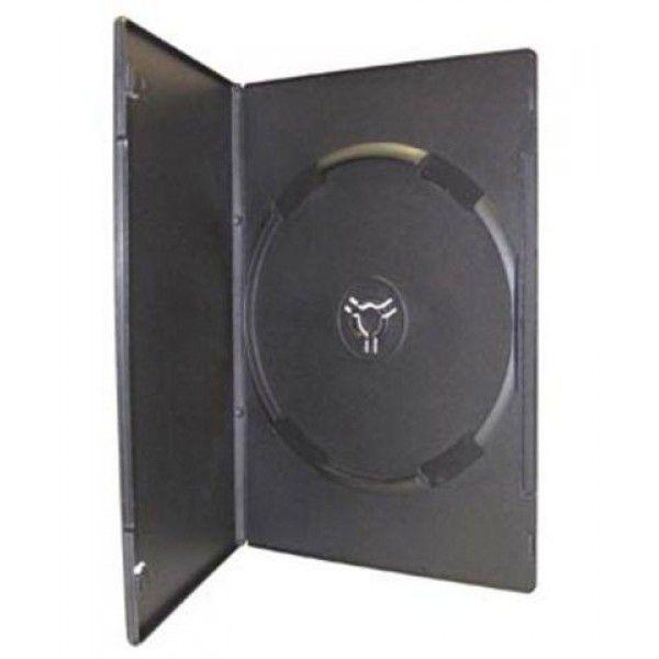 MediaRange BOX13 Kutija Slim crna 7MM ( 95DSS/Z )