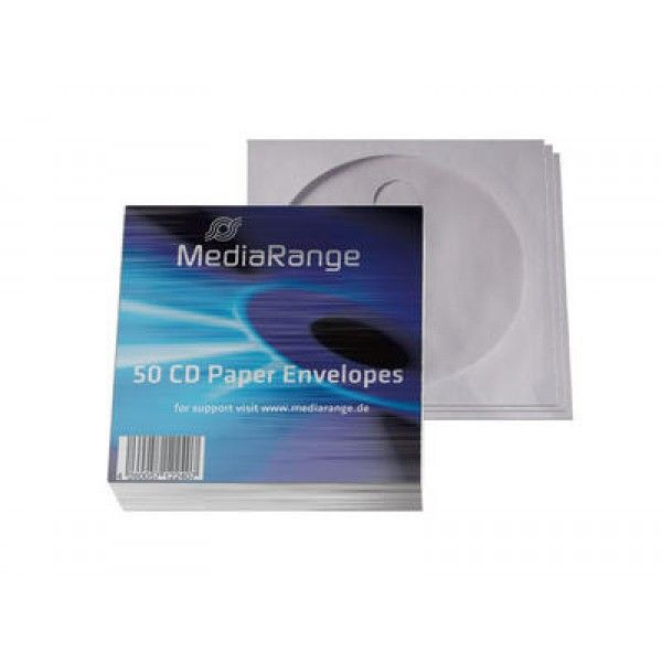 MediaRange BOX65 Omot za CD papirni ( GP/Z )
