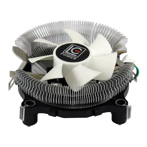 LC Power LC-CC85 s775/1150/1155-6/AM2/3