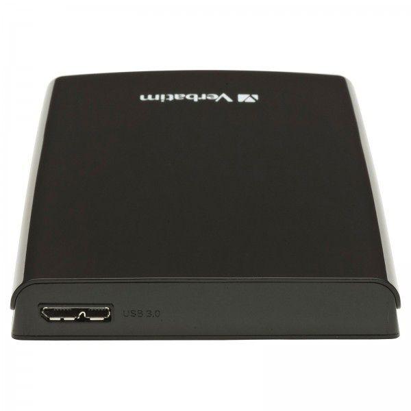 Verbatim 500GB 2.5 USB 3.0 Crni ( 53029 )