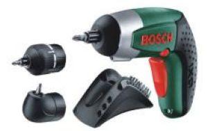 Bosch IXO IV zavrtač sa akumulatorom set ( 0603959322 )
