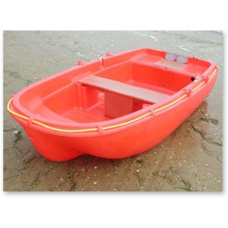 Fun Yak Coralline narandzasti čamac 2.49m x 1.30m 53kg ( FY249CO )