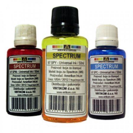 American Inkjet univerzalni color kertridž za HP Lexmark i Canon ( 30S/Z )