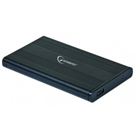 Gembird EE2-U2S-4 External HDD enclosure for 2.5 SATA
