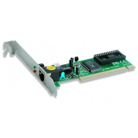 Gembird PCI NIC-R1 100Base-TX Ethernet Card