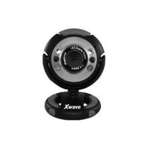 Xwave C-120A WebCamera 1.3Mpix USB mic