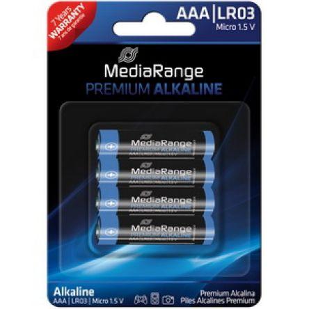 MediaRange LR3-AAA alkalne baterije 1.5V ( AAAMRLR3/Z )