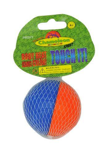 Lopta Micro Mini Chameleon ( 0124776 )