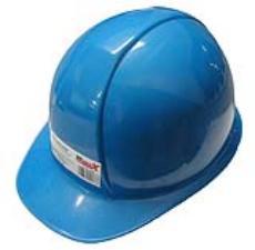 Womax šlem zaštitni plavi ( 0106088 )