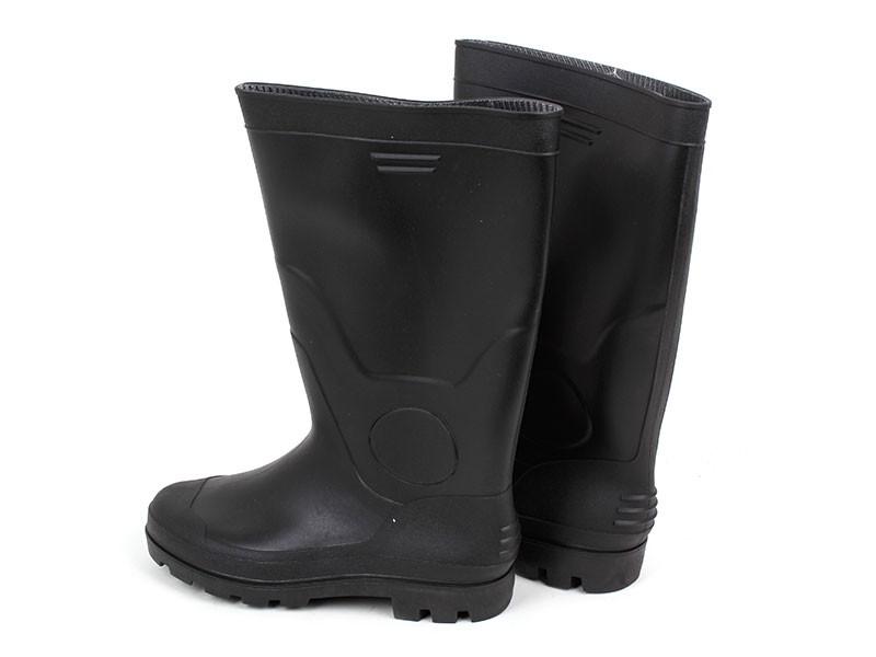 Womax čizme zaštitne crne veličina 43 ( 0106532 )