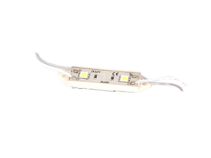 Haus led modul 5050 2-led beli ( 0109127 )