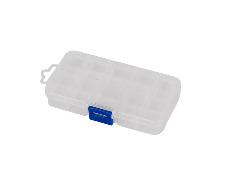 Womax kutija klaser 13cm x 7cm x 2.5cm ( 79600305 )
