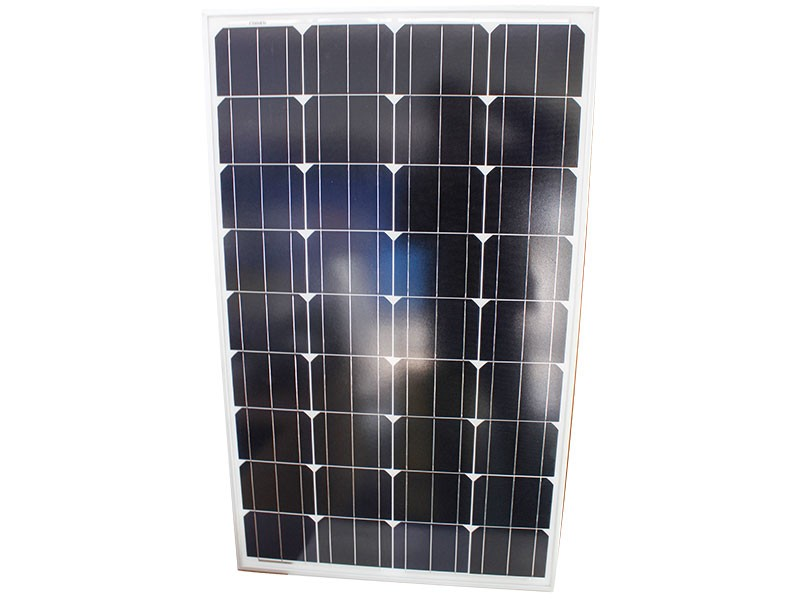 Womax solarni panel monokristal W-SP 100 MC 100W ( 79500110 )
