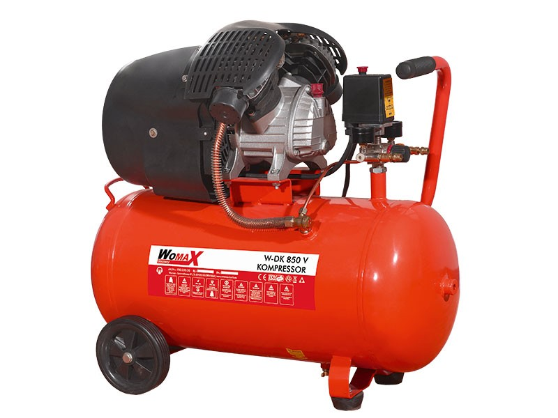 Womax kompresor W-DK 850 V ( 75022051 )