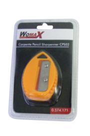Womax zarezač za olovku stolarsku cps02 ( 0574171 )
