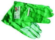 Womax rukavice baštenske veličina 8 zelene ( 79032320 )