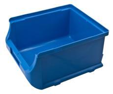 Makuba - Allit kutija klaser 2B plastična ( 456240 )