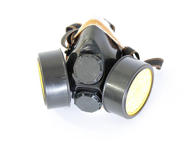 Womax maska zaštitna sa dva filtera GM-306 ( 0106034 )