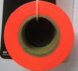 Womax traka za upozoravanje 0.2mm x 23mm x 45m ( 0586563 )
