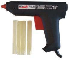 Womax W-KP 25 pištolj za lepljenje ( 74602500 )