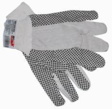 Womax rukavice pamučne sa pvc veličina 10.5 ( 79032317 )