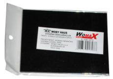 Womax staklo zavarivačko DIN 11 ( 0106074 )