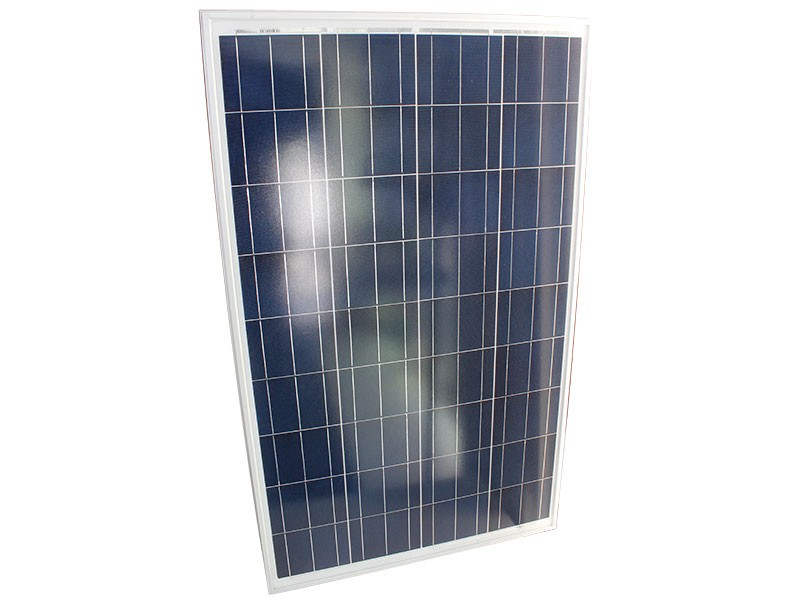 Womax solarni panel polikristal W-SP 100 PC 100W ( 79500210 )