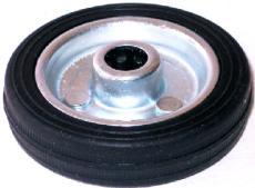 Womax točak 160 mm ( 76590316 )