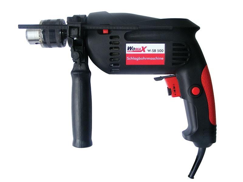 Womax W-SB 500 vibraciona bušilica ( 71050000 )