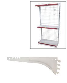 Polica za prodavnice konzolni nosač ( 70140106 )