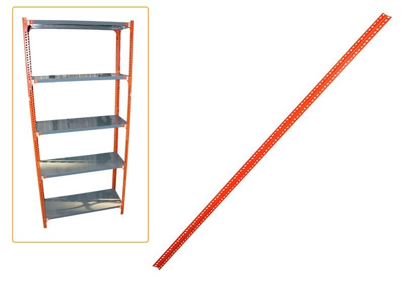 Womax polica garažna noga 38mm x 38mm x 2.5m ( 70001504 )