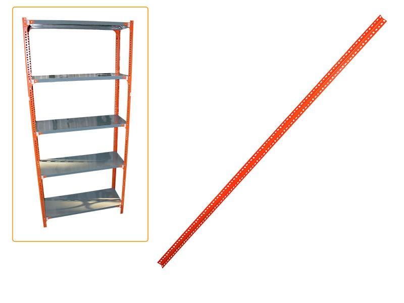 Womax polica garažna noga 30mm x 30mm x 2.5m ( 70001502 )