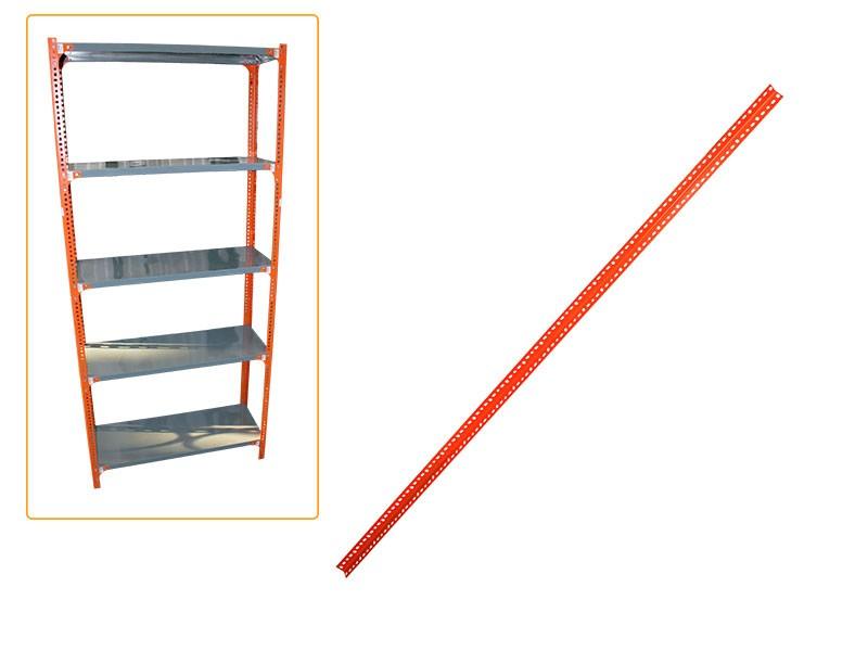 Womax polica garažna noga 30mm x 30mm x 2m ( 70001501 )