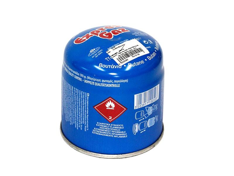 Domaći plinska boca mini ( 596067 )