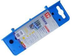 Makuba - Allit nosač za burgije i bitove plastični ( 455225 )