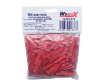 Womax kajle za keramiku 5mm x 30mm x 7mm set 250 kom ( 0567570 )