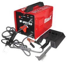 Womax aparat za zavarivanje električni lučni W-SG 200 ( 77020000 )