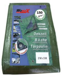 Womax cerada zaštitna 2x3m150g ( 0210440 )