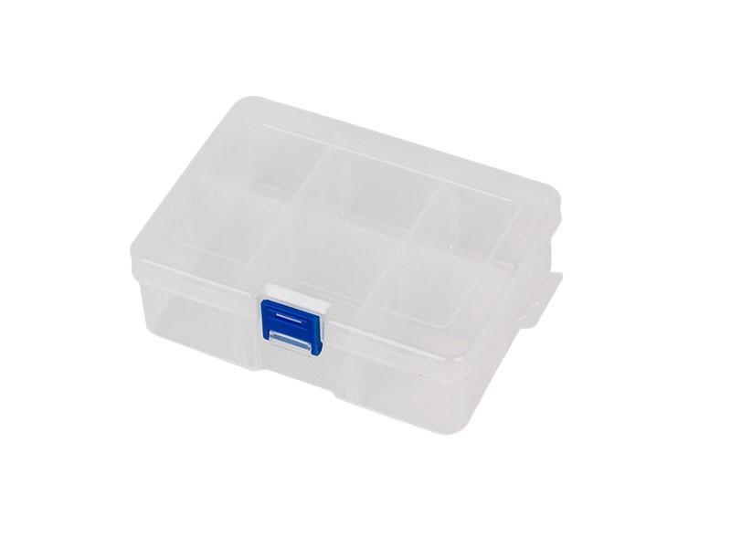 Womax kutija klaser 17cm x 12cm x 6cm ( 79600308 )
