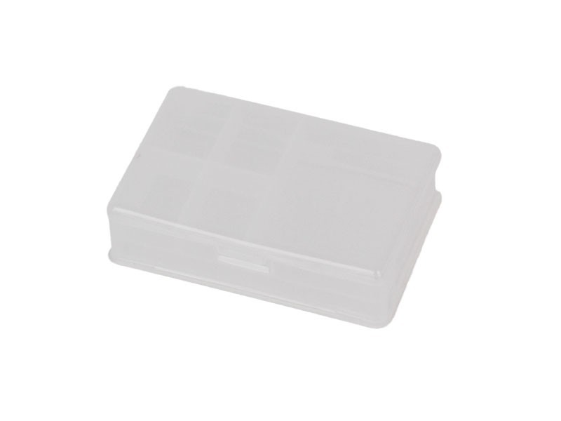 Womax kutija klaser 10.2cm x 6.8cm x 3cm ( 79600304 )