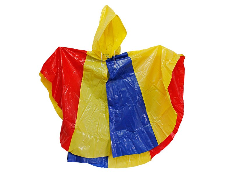 Womax kišna kabanica dečija 8-14 godina ( 0290078 )