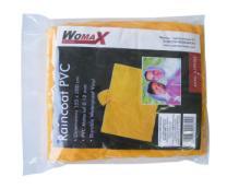 Womax kišna kabanica PVC ( 0290065 )