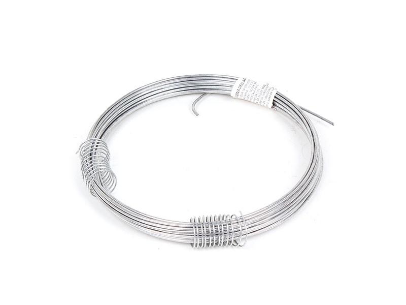 Womax žica sa oprugom pocinkovana 1.9mm x 8m ( 0316533 )
