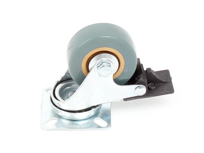 Womax točak 50mm sa kočnicom ( 76590950 )